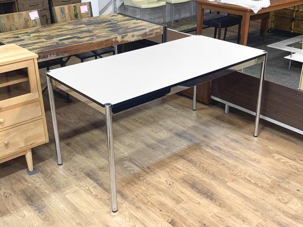 USM Modular Furniture ハラーテーブル