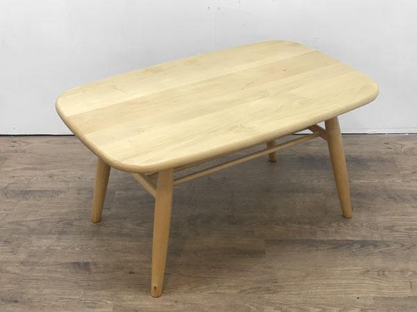 Momo Natural/モモナチュラル リビングテーブル