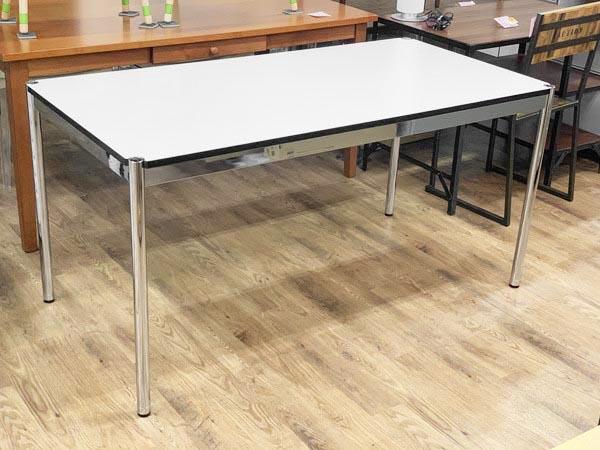 USM Modular Furniture ハラーテーブル買取しました!