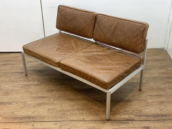 journal standard Furniture/ジャーナルスタンダードファニチャー 2Pソファ 2シーターソファ買取しました!