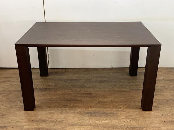 arflex/アルフレックス ダイニングテーブル買取しました!