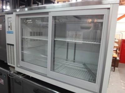 cf43c92e0c39 大和冷機 冷蔵コールドショーケース 4061DP-S - 中古厨房機器買取