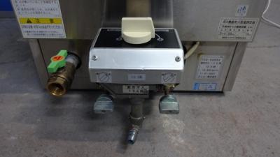 タニコー茹で麺器・卓上TCU-4445X詳細画像3