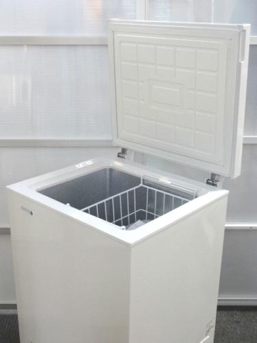 NORFROST冷凍ストッカーJH94CR詳細画像2
