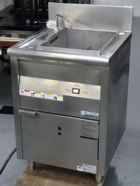 ニチワ電機 電気ゆで麺器 ENB-550NHSP