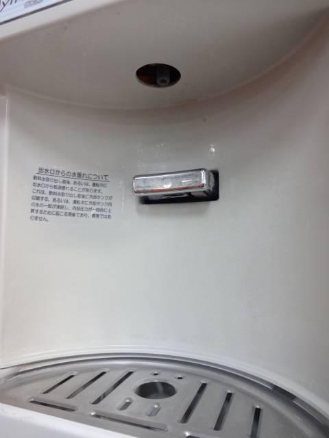 東芝ウォータークーラーRWF-30P3詳細画像2