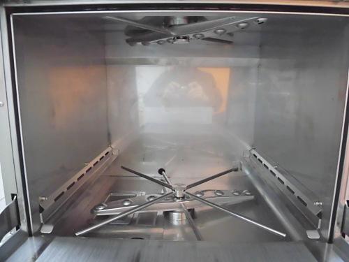 大和冷機食器洗浄機・アンダーカウンターDDW-UE403-60詳細画像4