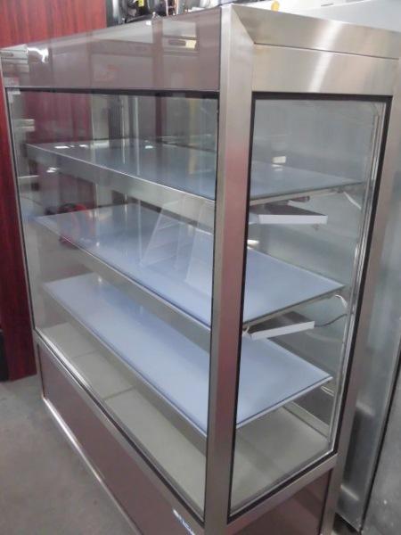 大穂製作所多目的冷蔵ショーケースOHGU-HCa-1200詳細画像3