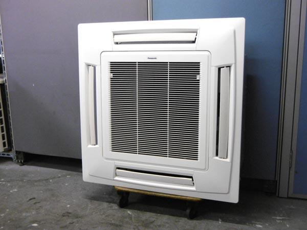 パナソニック 業務用エアコン・3馬力(3HP1)買取しました!