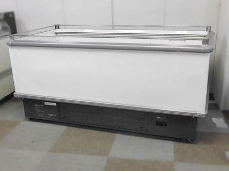 サンヨー 平型オープン冷蔵ショーケース TEM-968SAL