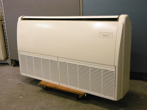 ダイキン 業務用エアコン・3馬力・3相200V(B)買取しました!