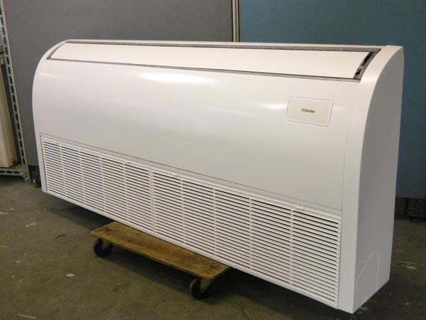東芝 業務用エアコン・4馬力・3相200V(C)買取しました!