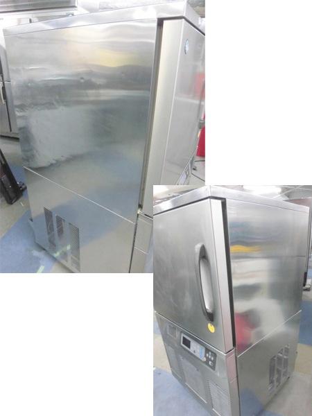 ホシザキブラストチラーHBC-6A3詳細画像3