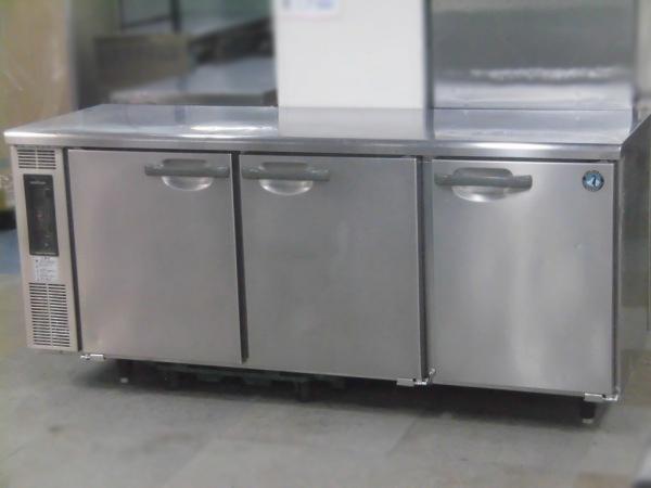 ホシザキ 冷蔵コールドテーブル RT-180PNC