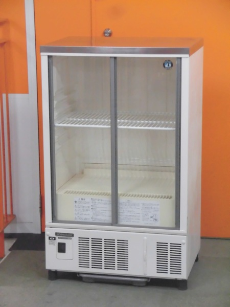 ホシザキ 冷蔵ショーケース SSB-63CTL1