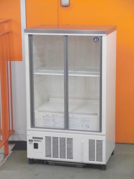 ホシザキ 冷蔵ショーケース SSB-63CTL2