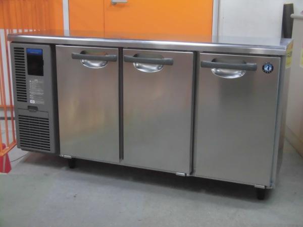 ホシザキ 冷蔵コールドテーブル RT-150MTF