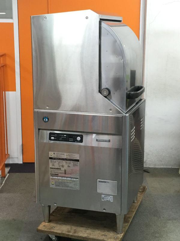 ホシザキ 食器洗浄機・右ドアタイプ 買取しました!