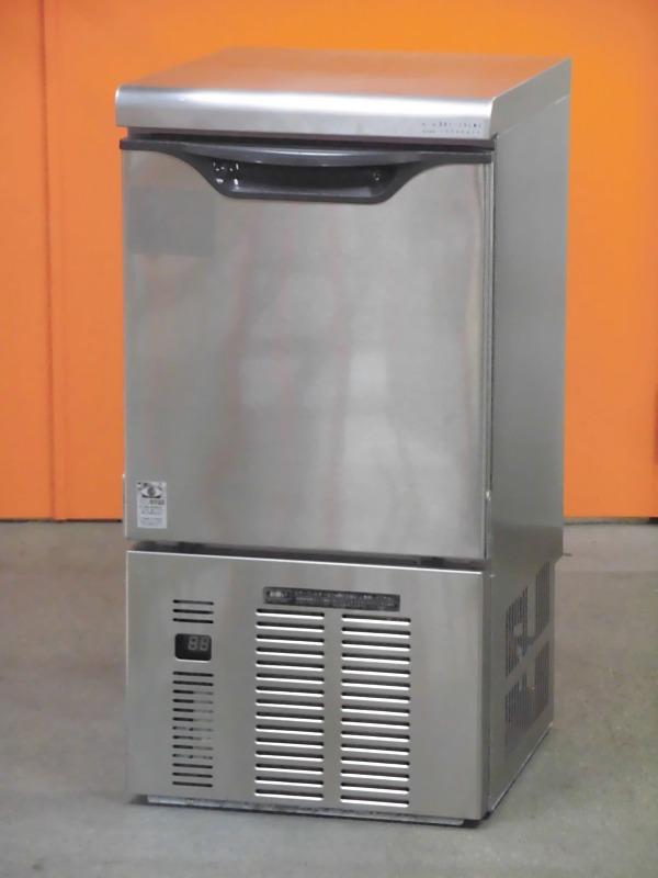 大和冷機 25�s製氷機買取しました!