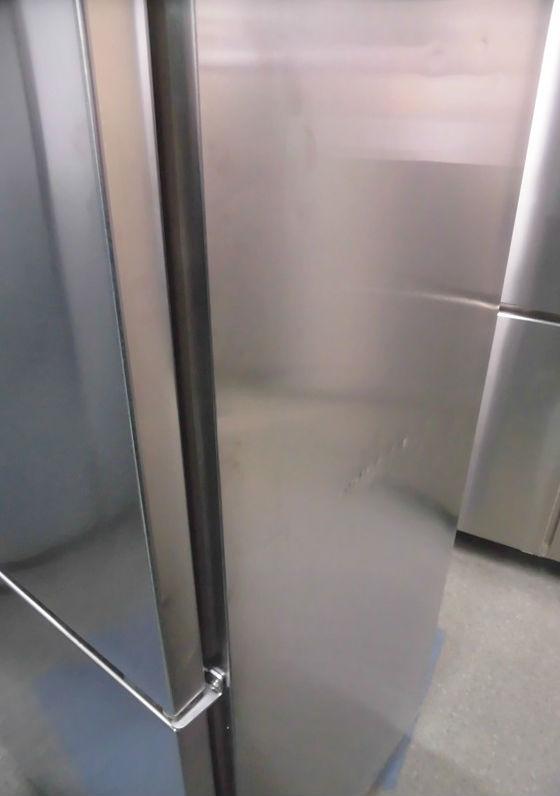 ホシザキ業務用縦型2ドア冷蔵庫HR-75LZT詳細画像2