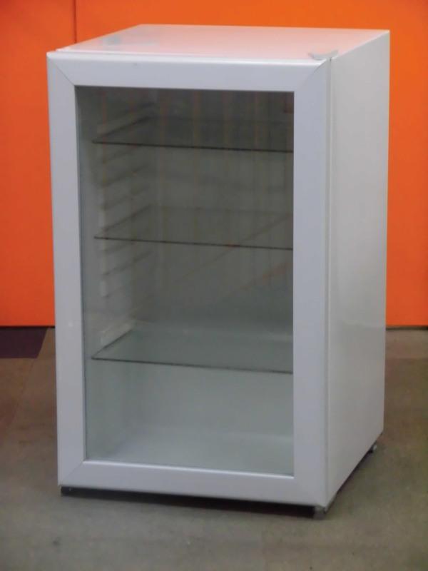 ジーマックス 冷蔵ショーケース買取しました!
