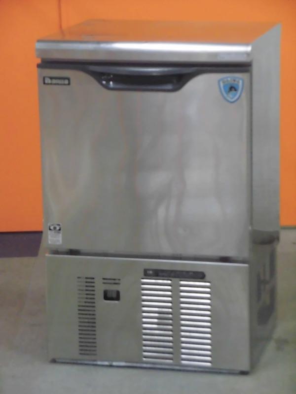 大和冷機 35�s製氷機 DRI-35LME 2014 ¥117.000-