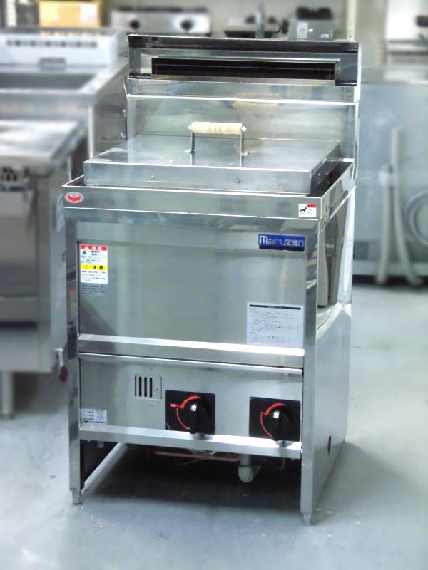 マルゼン ガスうどん釜 MGU-066G