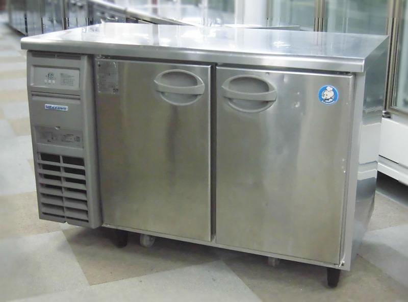キタザワ(福島工業) 冷蔵コールドテーブル買取しました!
