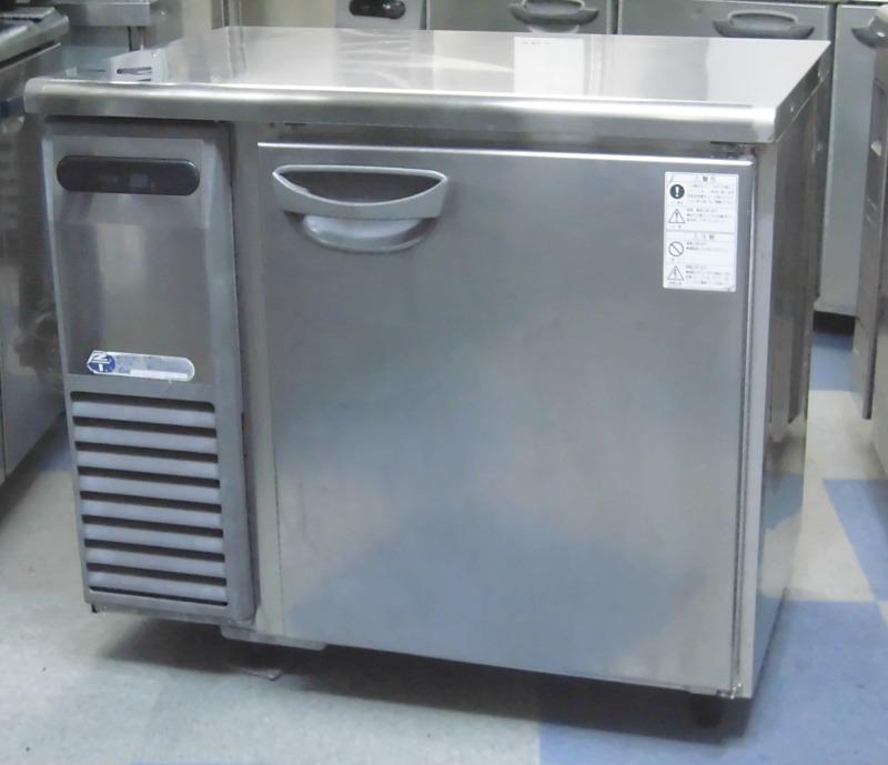 福島工業(フクシマ) 冷凍コールドテーブル買取しました!