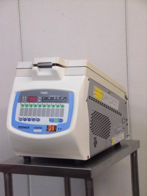 TOUSEI(東静電気) 真空包装機 V-307G-�U
