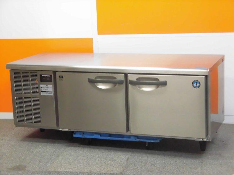 ホシザキ 冷蔵低コールドテーブル�A RL-150SNC