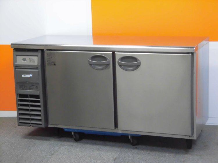 フクシマ 冷蔵コールドテーブル YRC-150RE-F