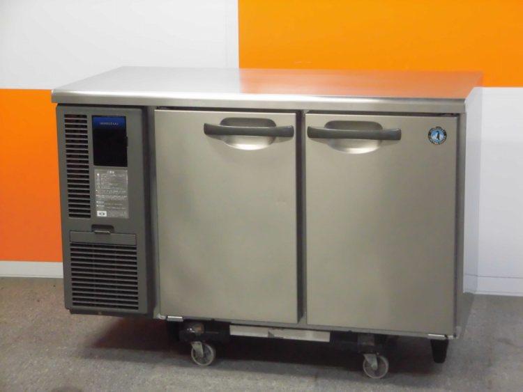 ホシザキ 冷蔵コールドテーブル RT-120SNF