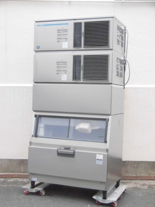 ホシザキ360kg製氷機IM-360DM-1-LAN