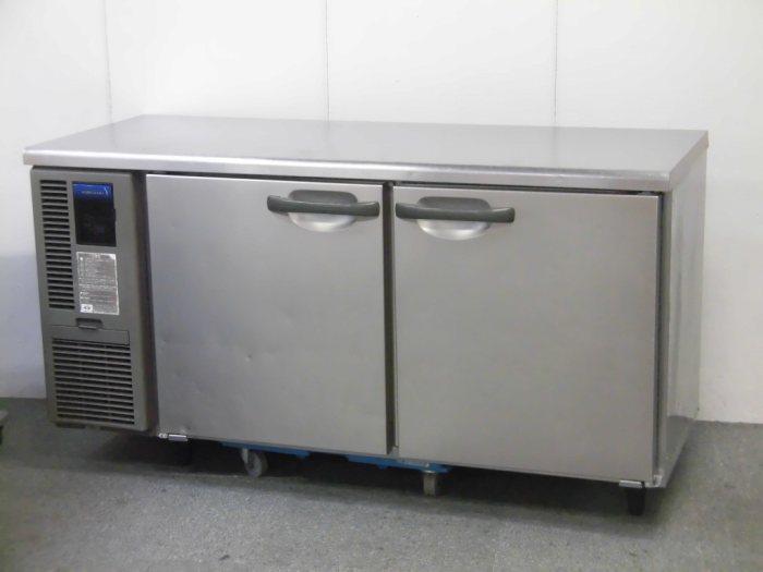 ホシザキ 冷蔵コールドテーブル RT-150SNF-ML