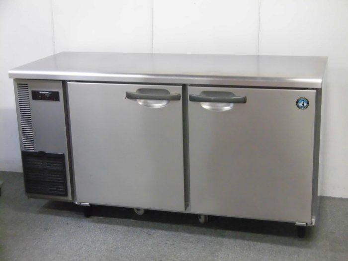 ホシザキ 恒温高湿コールドテーブル CTW-150SNC