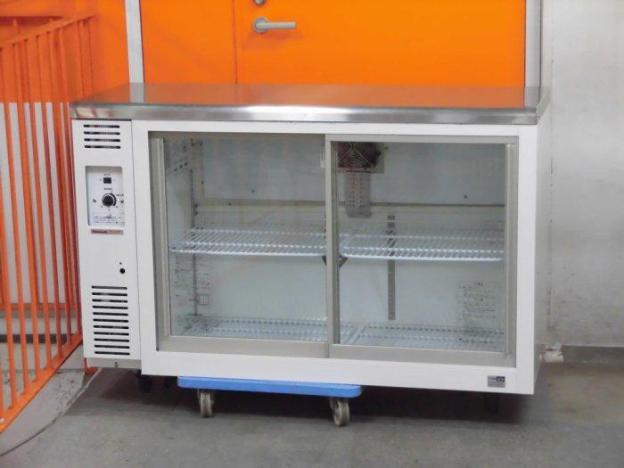 パナソニック テーブル型冷蔵ショーケース SMR-V1241NB