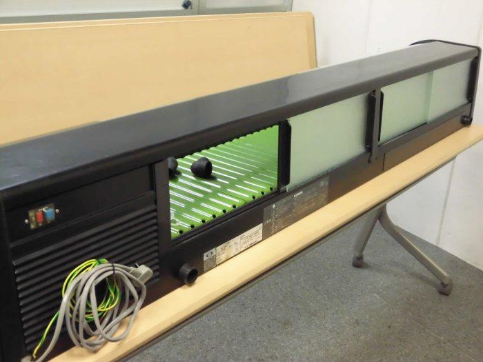 ホシザキ冷蔵ネタケースHNC-180B-R-B詳細画像2
