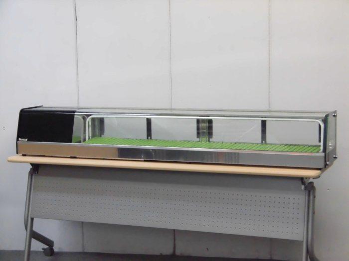 大和冷機 冷蔵ネタケース DN601-L