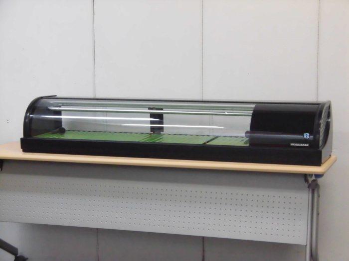 ホシザキ 冷蔵ネタケース HNC-150B-R-B