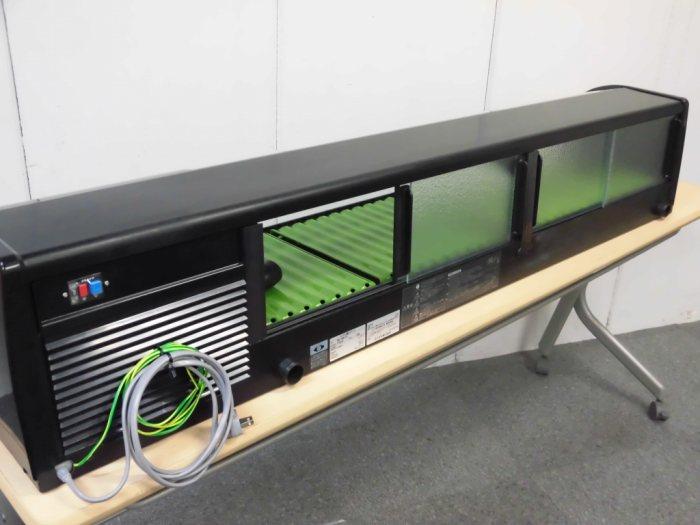 ホシザキ冷蔵ネタケースHNC-150B-R-B詳細画像2