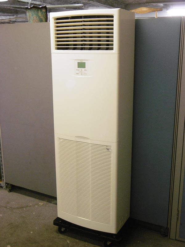 ダイキン 業務用エアコン・6馬力・3相200V買取しました!