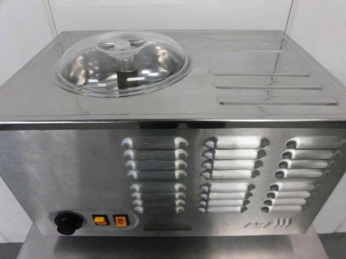 MU550アイスクリームメーカーL2 L2A詳細画像2