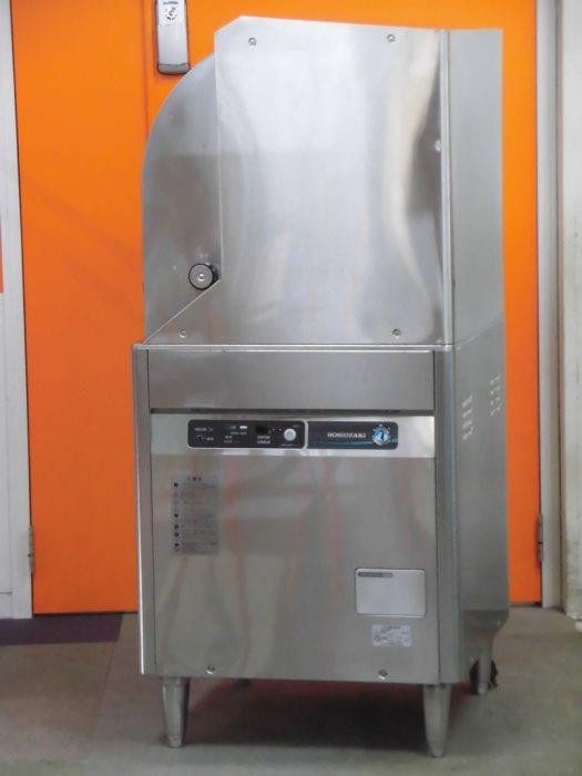 ホシザキ 食器洗浄機・左ドアタイプ買取しました!