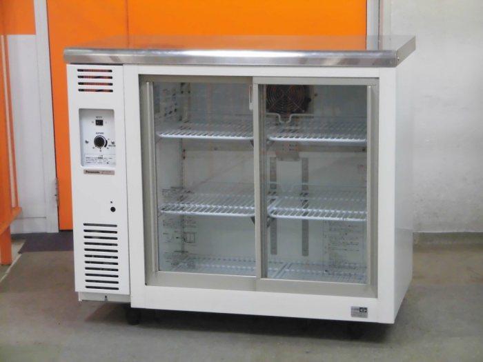 パナソニック テーブル型冷蔵ショーケース SMR-V941NB