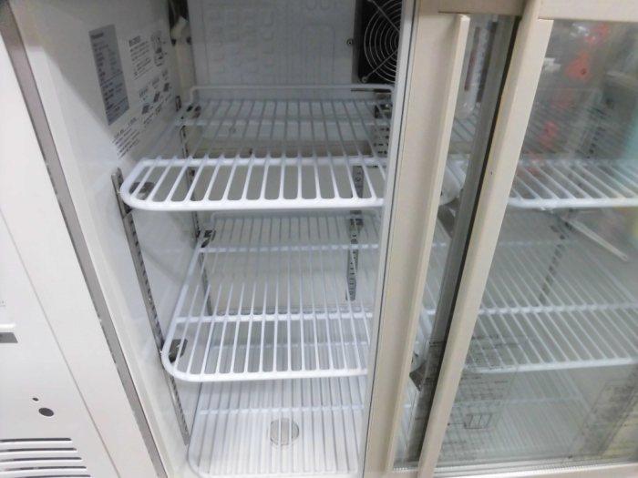 パナソニックテーブル型冷蔵ショーケースSMR-V941NB詳細画像2