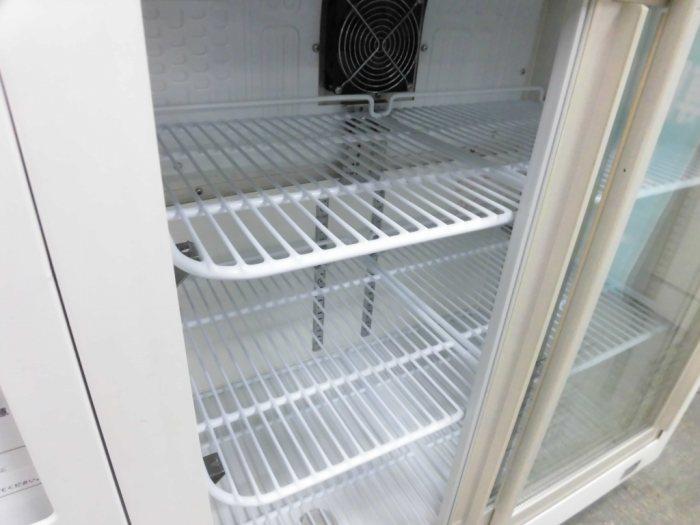 パナソニックテーブル型冷蔵ショーケースSMR-V941NB詳細画像3