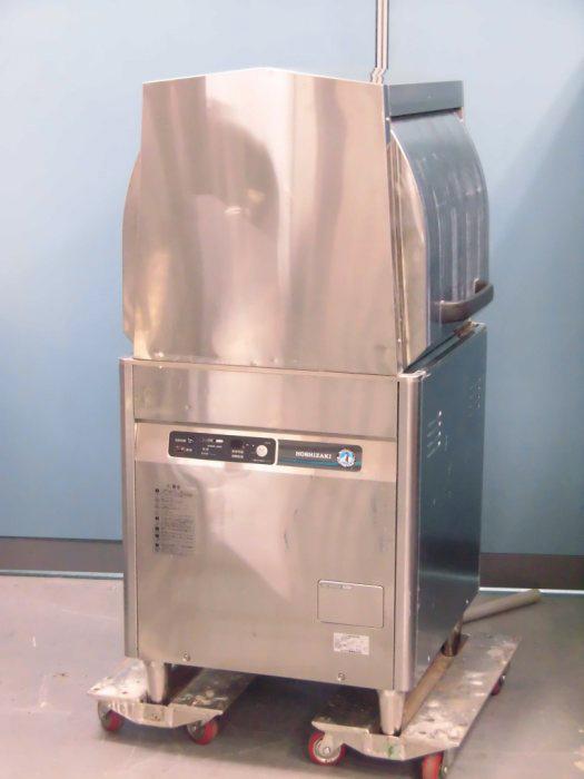 ホシザキ 食器洗浄機・パススルータイプ JWE-450WUB3