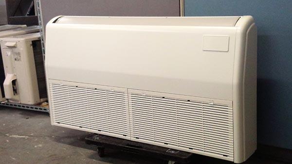 三菱重工 業務用エアコン・3馬力・3相200V・天吊 FDEVP804HAG4