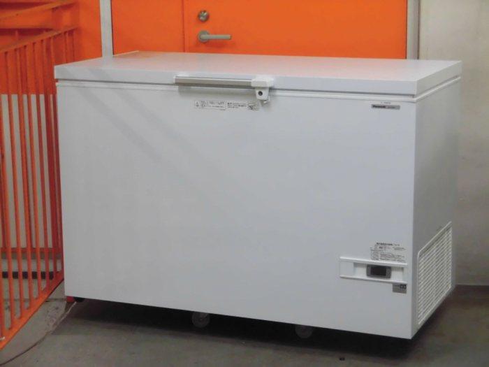 パナソニック 冷凍ストッカー・低温タイプ SCR-D307V